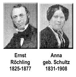 Ernst Röchling - Quelle: Die Gründerfamilie Röchling