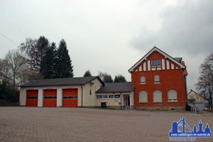 Feuerwehr Fürstenhausen 2014 © Andreas Hell