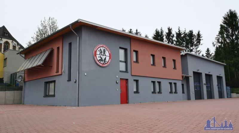 Feuerwehr Geislautern (Foto: Hell)