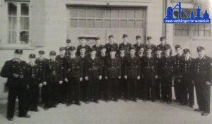 50 Jahre Freiwillige Feuerwehr Fürstenhausen