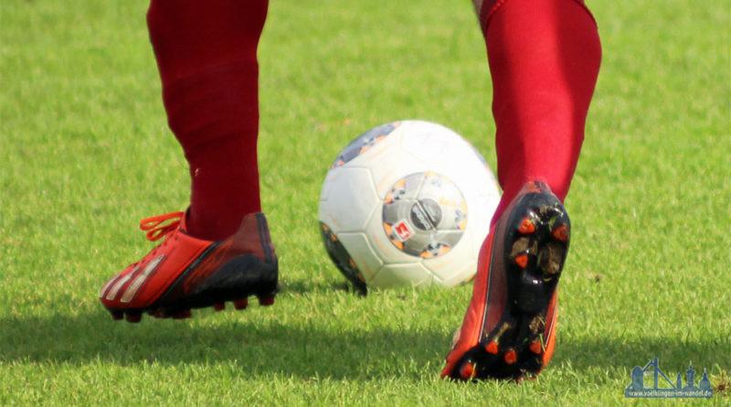 Symbolfoto Fußball/SV Röchling (Foto: Hell)