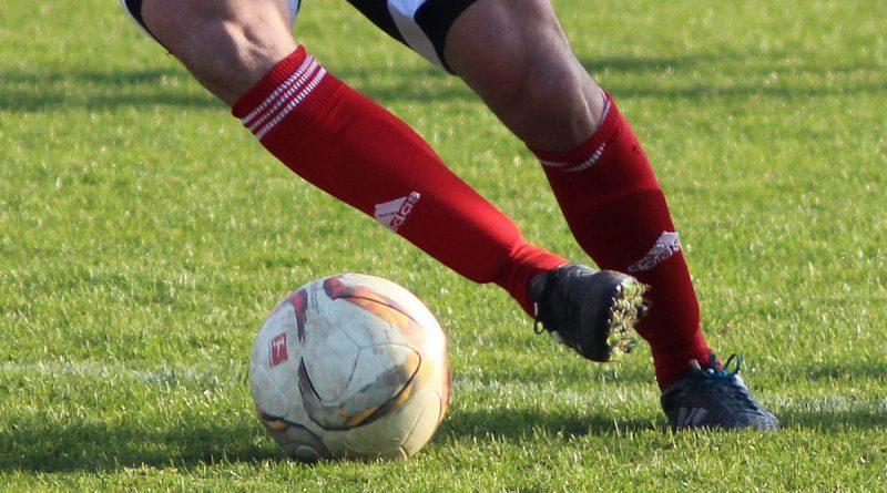 Symbolfoto Fußball/SV Röchling Völklingen (Hell)