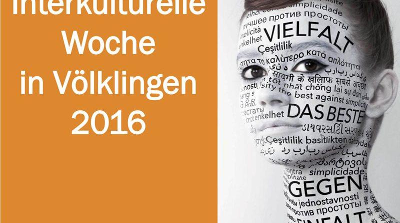 Interkulturelle Woche 2016 in Völklingen