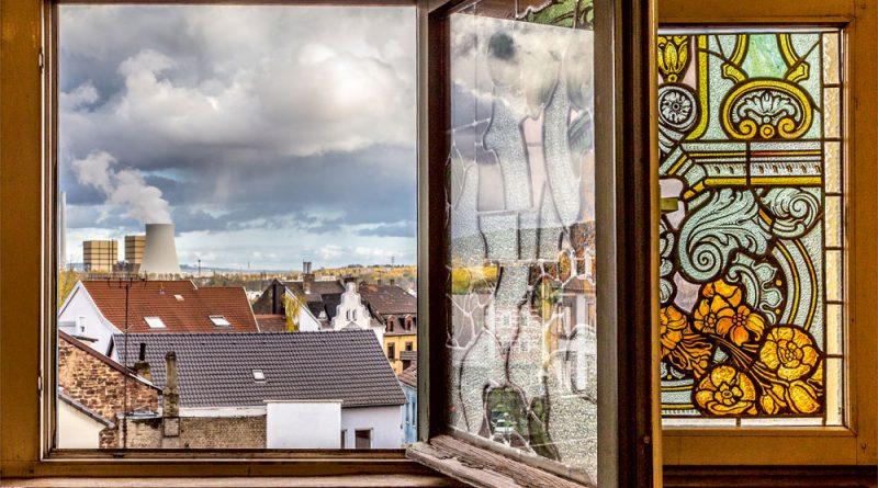 Blick aus dem Alten Rathaus (Foto: Fotoclub VK)