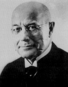Kommerzienrat Dr. iur. h.c. Hermann Röchling - Quelle: Die Gründerfamilie Röchling