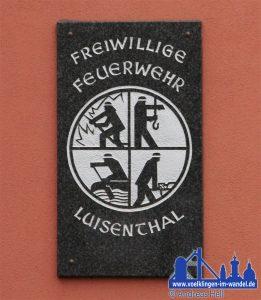 Freiwillige Feuerwehr Luisenthal