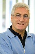 Oberbürgermeister Klaus Lorig (Foto: Stadt)