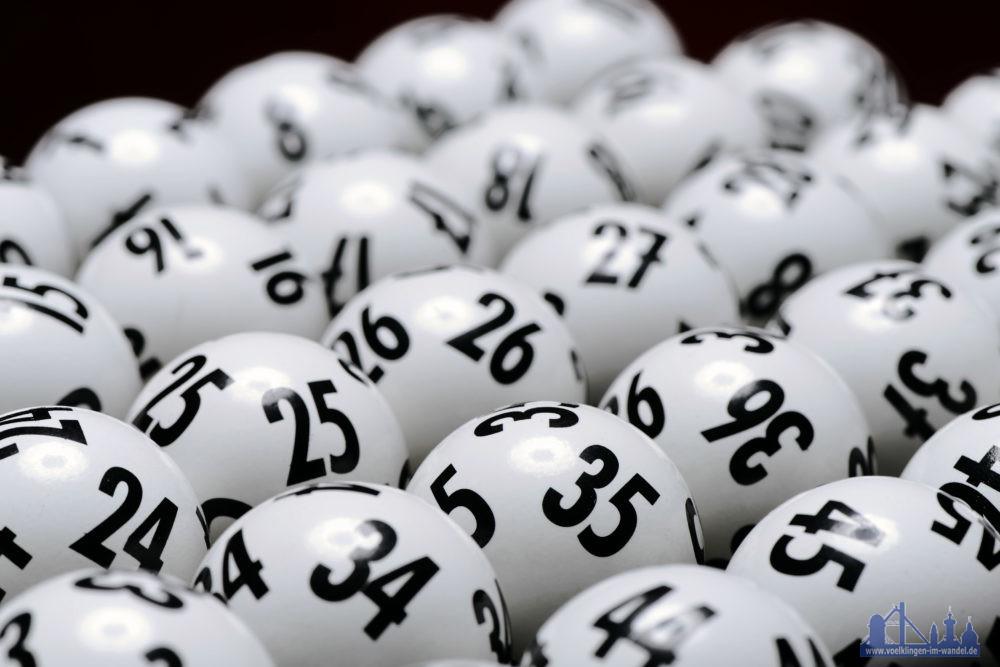 """""""Symbolfoto Lotto""""; Quelle www.saartoto.de"""