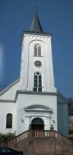 Hugenottenkirche um 2012