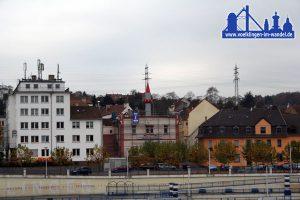 Minarett in Wehrden