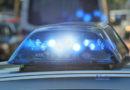 Blaulicht der Polizei (Foto: Hell)