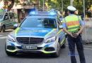 Widerstand gegen Polizeivollzugsbeamte