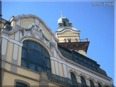 Das Alte Rathaus in Völklingen (Foto Hell)