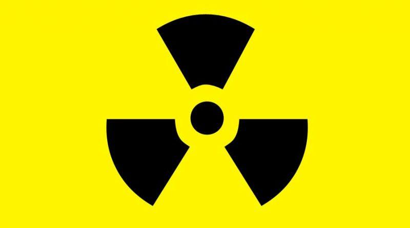 Symbolbild Radioaktivität