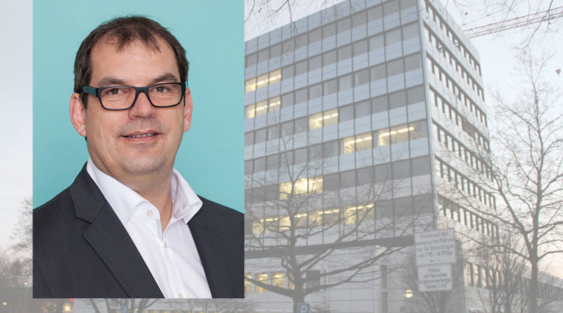 Erik Roskothen (SPD) fand bei der Bürgermeisterwahl des Stadtrates keine Mehrheit (Foto: SPD)