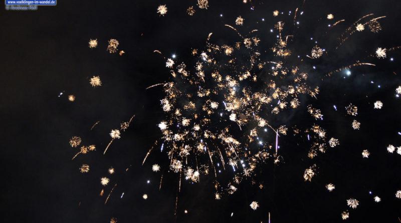 Feuerwerk (Archivfoto: Hell)