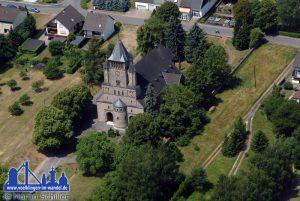 Sankt Paulinus in Lauterbachs Mitte © Martin Schiller