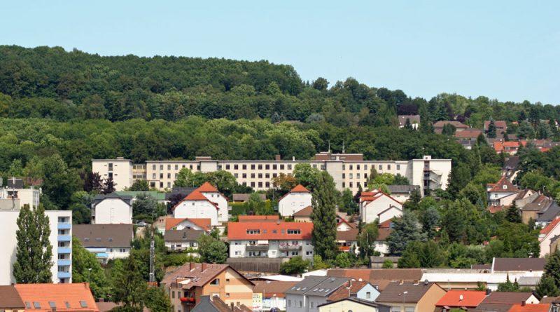Das leerstehende Sankt Michaeleskrankenhaus (Archivfoto: Hell)
