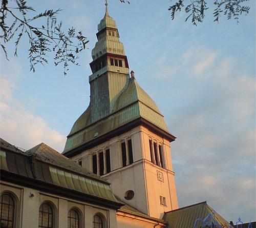 Sankt Eligius Kirche