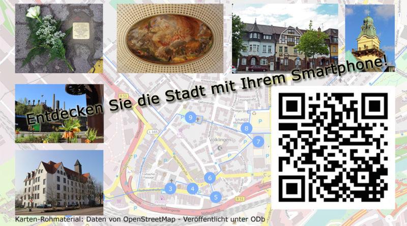 Karten-Rohmaterial: Daten von OpenStreetMap - Veröffentlicht unter ODb