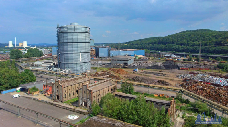 Stahlindustrie (Foto: Privat)