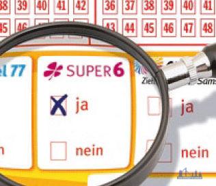 Super 6 (Grafik: Saartoto)