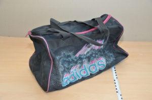 Wer kennt diese Taschen? (Foto: Polizei des Saarlandes)