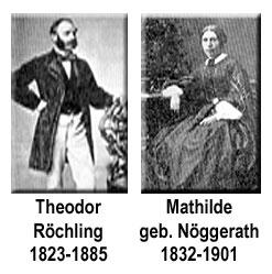 Theodor Röchling - Quelle: Die Gründerfamilie Röchling