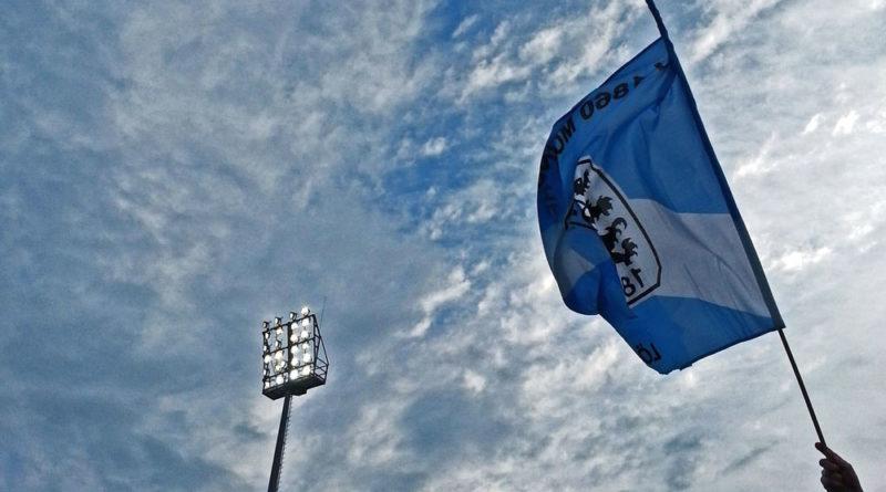 Der Relegationsgegner des 1. FC Saarbrücken heißt TSV 1860 München (Foto: Hell/Archiv)
