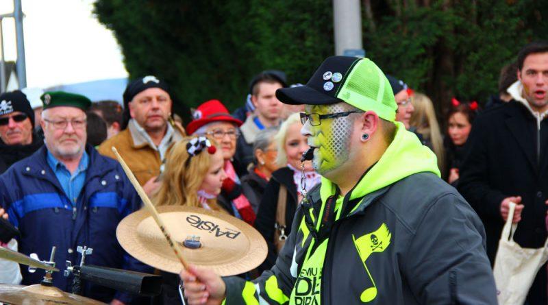 Heidstocker Faasendumzug feiert 11. Jubiläum (Foto: Hell)
