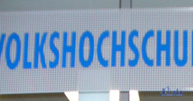 Volkshochschule (Symbolfoto: Hell)