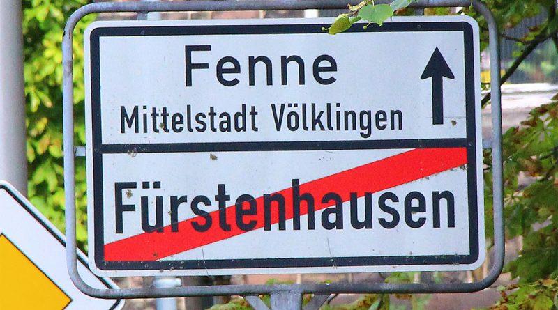 Stadtteil Fenne
