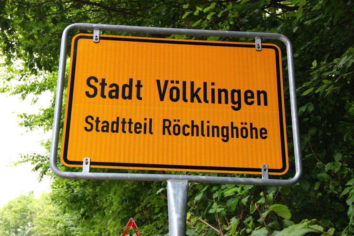 """Wird aus der Röchlinghöhe nun doch die """"Bouser Höhe""""? Eine Petition soll es richten! (Foto: Hell)"""